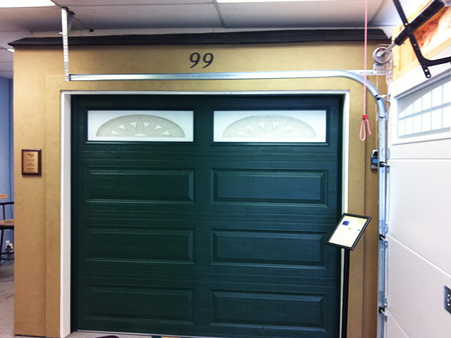 Garage Door Ottawa