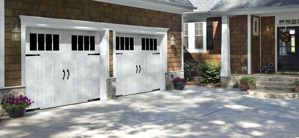 garage doors repair ottawa